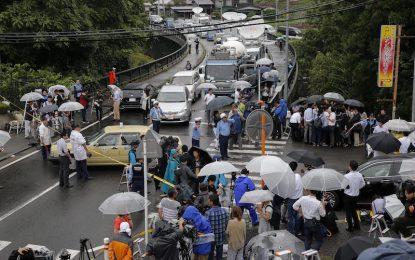 Мъж уби 19 души с увреждания в Япония от омраза