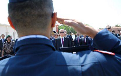 Гюлен е пионка на по-мощни сили, твърди Ердоган