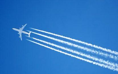 САЩ налагат ограничения върху емисиите на пътническите самолети