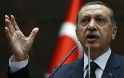 Eрдоган предлага турски паспорти на бежанците от Сирия