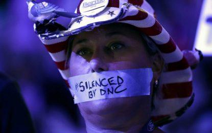 Бърни Сандърс: Клинтън трябва да е президент