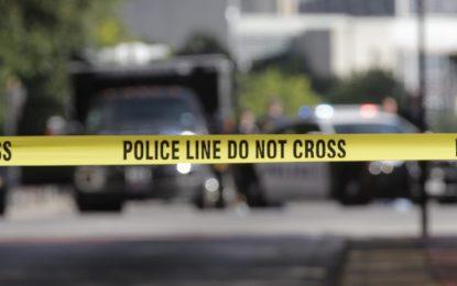 Още трима полицаи убити в САЩ