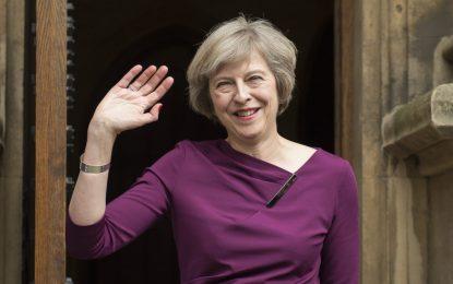 Британският кабинет ще е от лагера Brexit. Борис Джонсън – външен министър