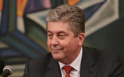 Партията на Първанов заговори за ВНС и нова Конституция