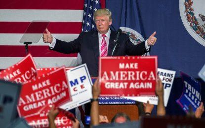 Как Достоевски предрече Америка на Доналд Тръмп