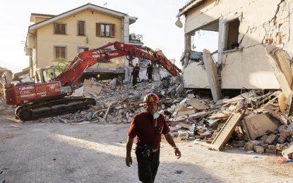 Италия възстановява щетите от земетресението с пари от музеи