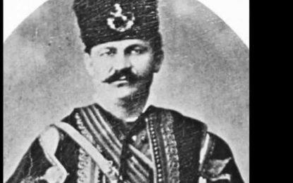 Първа копка за музей на Капитан Петко войвода