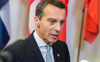 Австрия предлага нов вид сътрудничество между ЕС и Турция