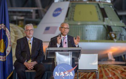 НАСА публикува изследванията си безплатно в интернет