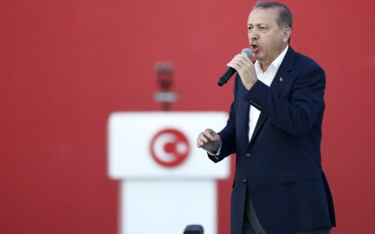 Анкара иска обяснения от Берлин за обвинения в подкрепа на ислямисти