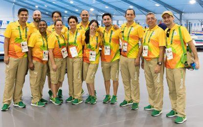 Доброволци напускат Олимпиадата бесни на организаторите