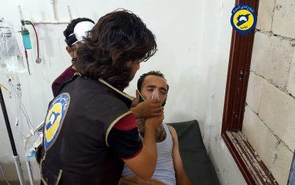 Западът иска санкции за Асад заради нови химически атаки срещу цивилни