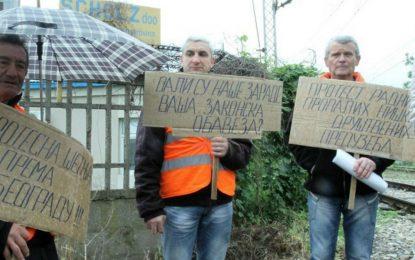 Сръбските синдикати преговарят за по-висока минимална заплата