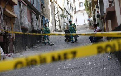 Десетки загинаха при атентат по време на сватба в Газиантеп