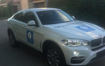 Руски медалист си продава BMW-то от Путин
