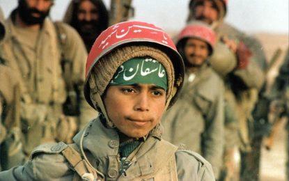 """Милиции в Ирак вербуват деца за войната с """"Ислямска държава"""""""
