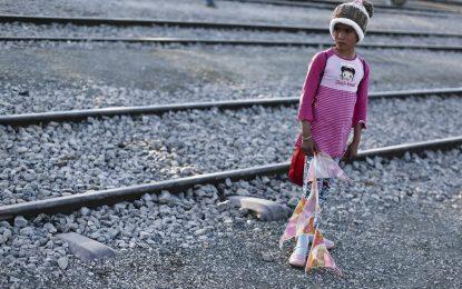 Близо 9000 деца бежанци са обявени за изчезнали в Германия