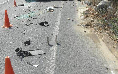 Поне три жертви след катастрофа на автобус