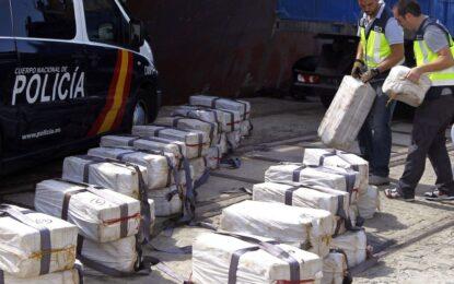 Българските моряци от кокаиновия кораб в Испания влизат в затвора