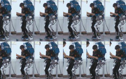 Парализирани пациенти прохождат отново чрез виртуална реалност