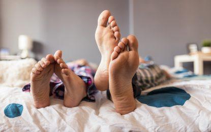 Днешната младеж кара без секс