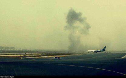 Спасиха пътниците след аварийно кацане на Боинг-777 в Дубай
