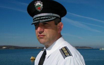 """""""Гранична полиция"""" е с нов началник"""