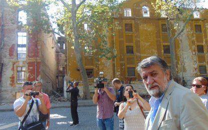 Италианците зад тютюневите складове са искали да ги съборят