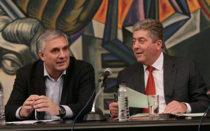 Първанов и Калфин се завръщат в играта за президент