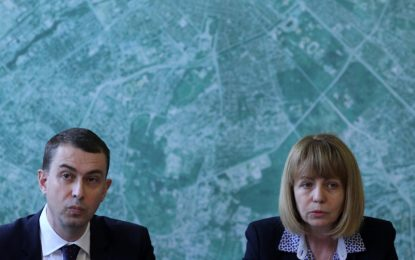 София трябва да купи стотици имоти за улици до месец