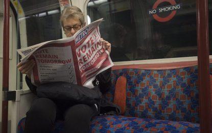 Лондон пуска нощното метро