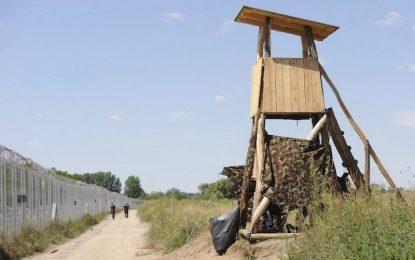 "Унгарски евродепутат ""праща"" свински глави срещу мигрантите"