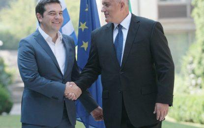 София и Атина преговарят за терминал за втечнен газ