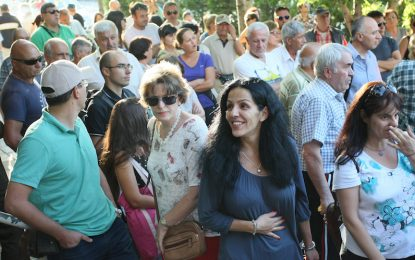 "Жители на ""Младост"" свикват референдум против строежите"
