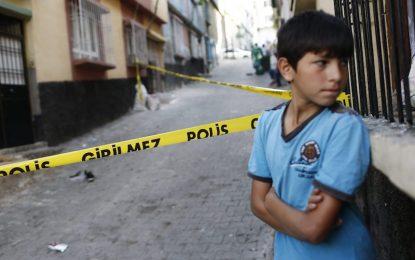 Терористите използват все повече деца в атентати