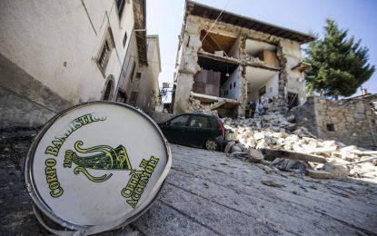 Италианският премиер обеща €50 милиона за покриване на щетите от труса