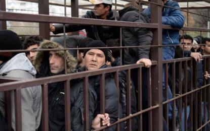 Новосибирск забранява на мигрантите редица професии