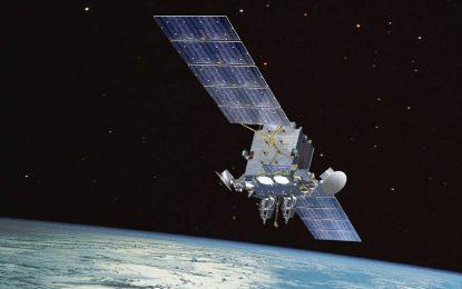 Китай изстреля първия в света квантов сателит