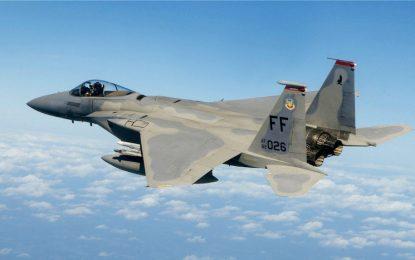 Еърполисингът на САЩ у нас се оказа ход на НАТО