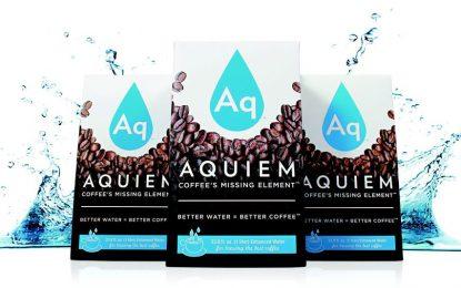 Гола вода по $2 литърa! Пардон, вода за кафе