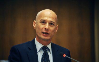 Зам.-шефът на румънската банка напусна заради корупция
