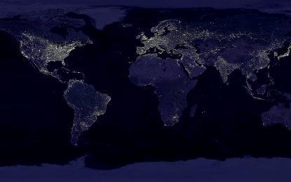 Сателитни снимки и изкуствен интелект помагат да се справим с бедността