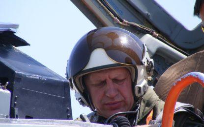 Военният аташе в САЩ ще оглави ВВС след Радев