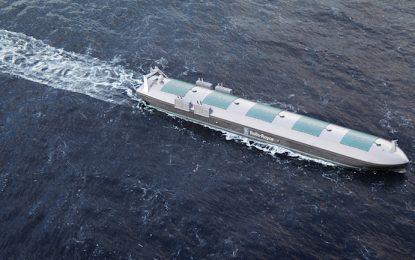 Rolls-Royce готви безпилотен кораб