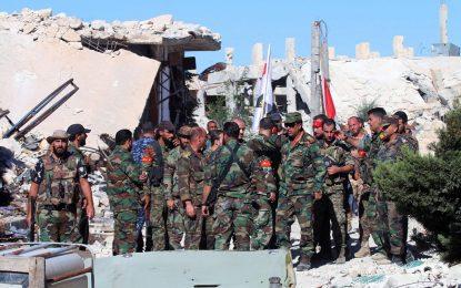 САЩ предупредиха, че ситуацията в Алепо сближава опозиция и терористи