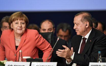 Германия кляка пред Турция за арменския геноцид