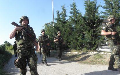 Родолюбци се жалят от полицейски натиск при разходки край границата