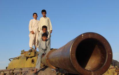 ЕС натиска Афганистан да си прибере 80 000 мигранти
