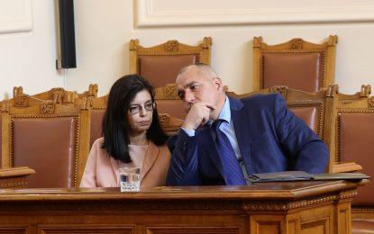 Борисов нахока Кунева за председателството на ЕС