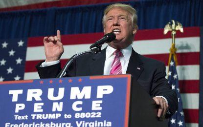 Тръмп за атентатите: Оказах се прав!